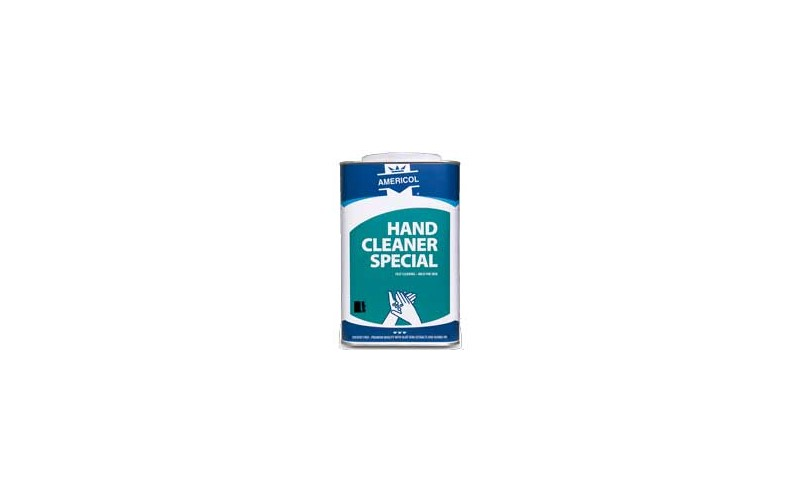Hand Cleaner Special - 4,5 L