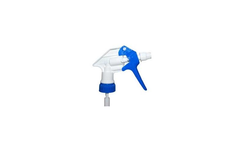 Tex-Spray mit 25 cm Ansaugstange - Blau