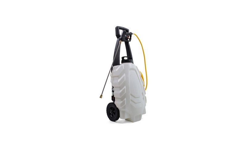 Samourai sprayer op batterie - 30 L
