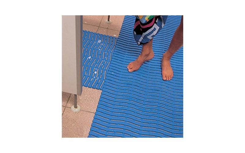 Schwimmbadmatte Soft-Step - 60 cm x 15 m