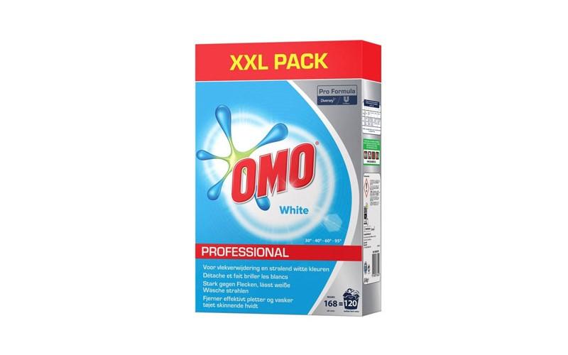 OMO Prof. White - 8,4 KG