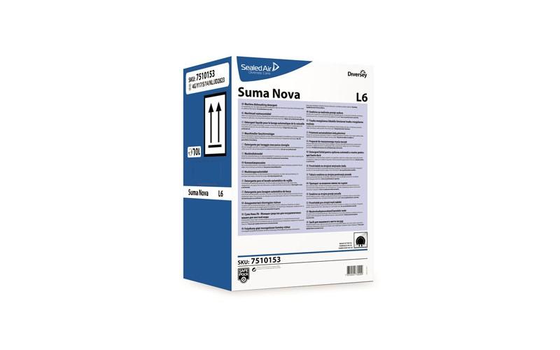 SUMA Nova L6 S/Pack - 10 L