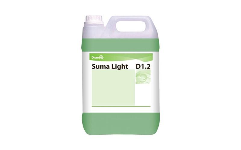 Suma Light D1.2 - 2 x 5 L