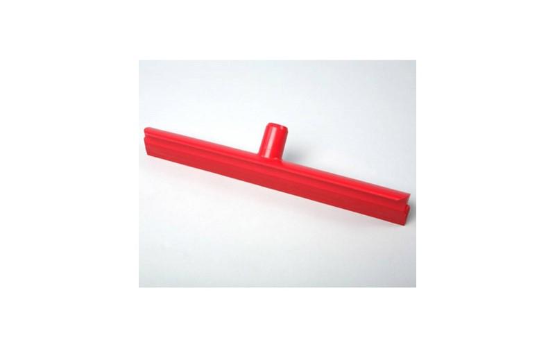 Abzieher HACCP Monolame - 60 cm Rot