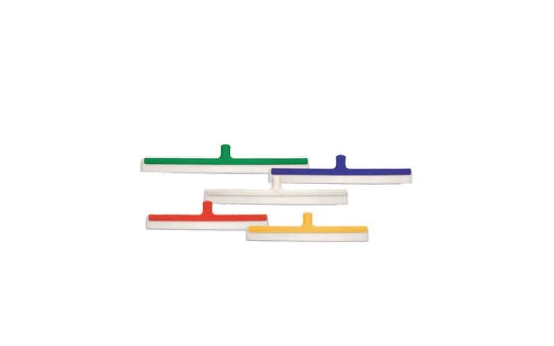 Abzieher HACCP - 55 cm Weiss