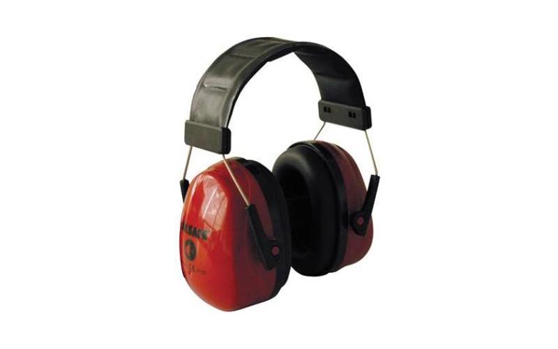 Casque Anti-bruit avec bandeau