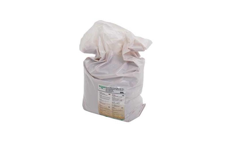 Mengbedhars - zak van 25 liter