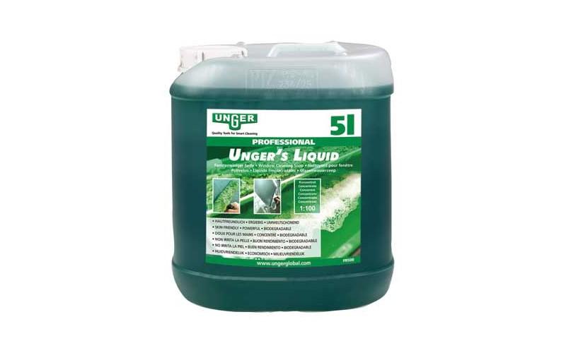 Unger's Liquid - 5 L
