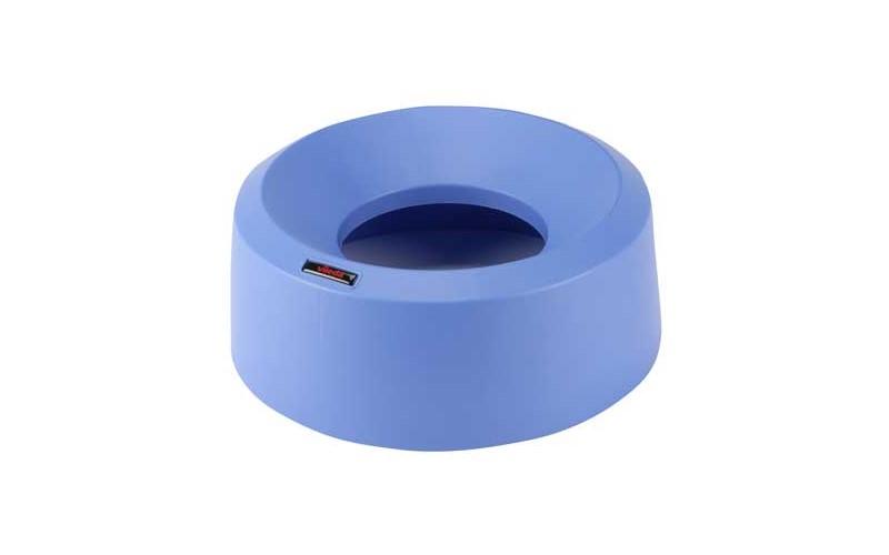 Vileda IRIS round Deksel - Blauw