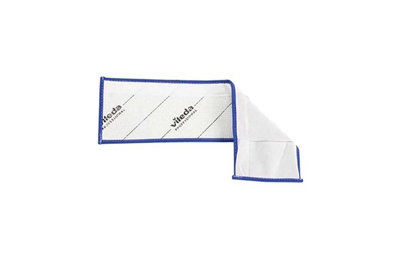 MicroOne Mop Tasche blau - 40 cm - 25 Stück