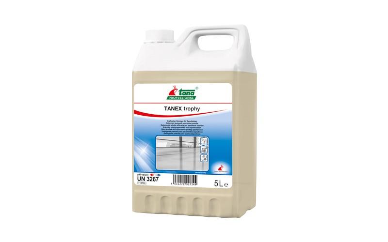TANEX Trophy Krachtig detergent voor sportvloeren - 5 L