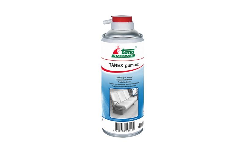 TANEX gum-ex entfernt Kaugummi - 400 ml
