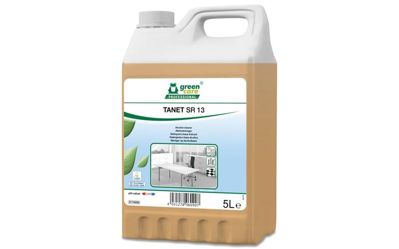 TANET SR 13 Universalreiniger op Alcoholbasis - 5 L