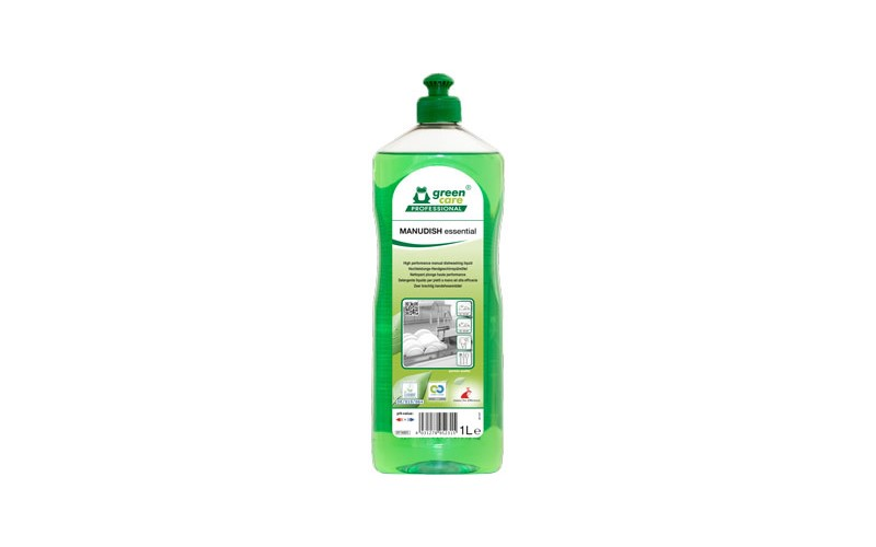 MANUDISH essential Handspülmittel - 1 L