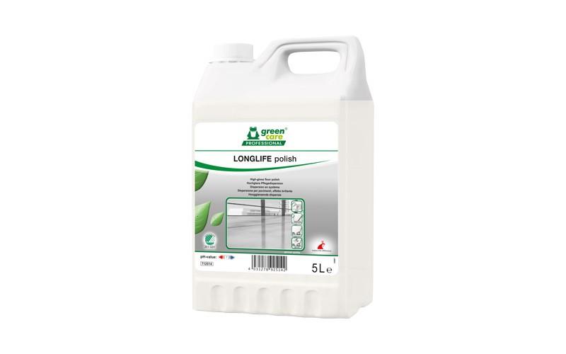 LONGLIFE polish Emulsion - 5 L
