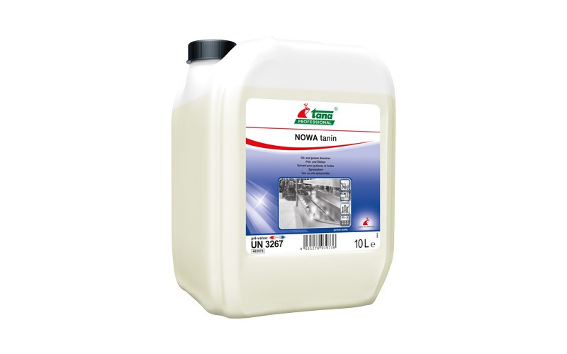 NOWA tanin Vet- en olieoplosser - 10 L