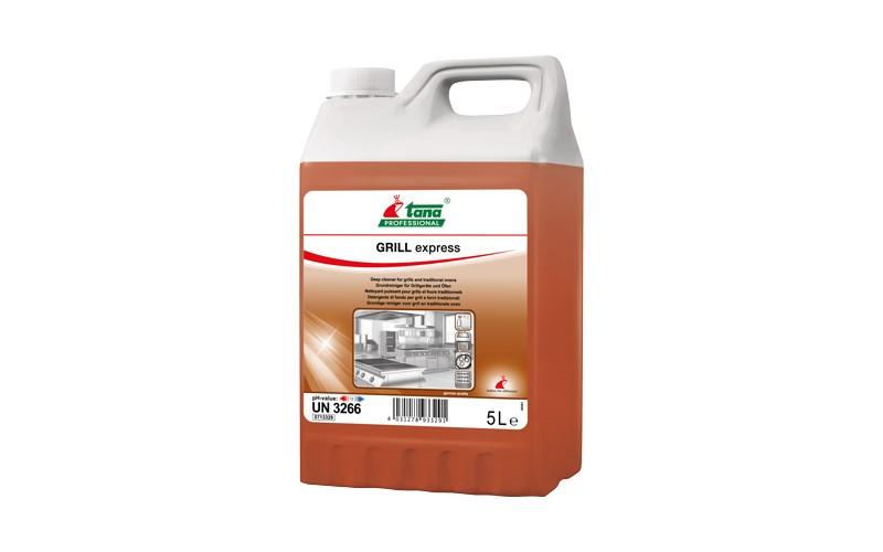 GRILL express Grill- en ovenreiniger - 5 L