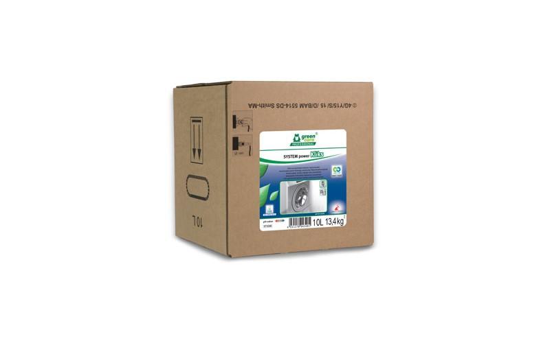 SYSTEM powerKliks - 10 L