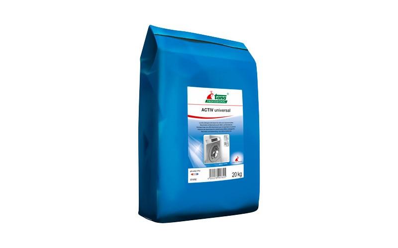 ACTIV universal -  Vollwaschmittel - 20 Kg